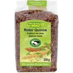 Quinoa rosie