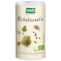 Sare cu plante aromatice 125g  BYODO