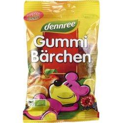 Ursuleti din gelatina bio  Dennree 100g