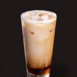 Cold Brew Latte image