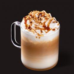 French Nougat Latte XLarge image