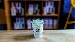 Matcha Latte Small image