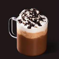 Café Mocha/White Mocha XLarge image