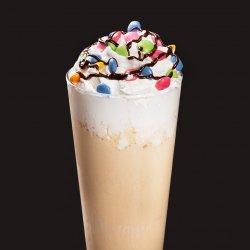 White Chocolate Frappe Mediu image