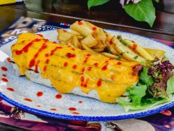 Enchiladas de vită image