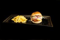 Hamburger pui image