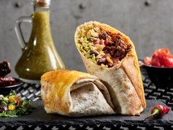 Burrito Chili Con Carne image