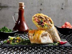 Burrito pui image