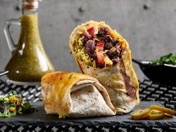 Burrito vită image