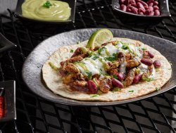 Taco Porc image