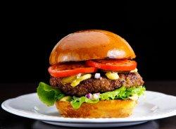 The Mici Burger image
