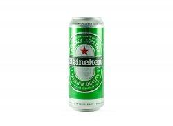 Heineken 5% image