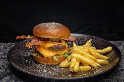 Big Boy burger image