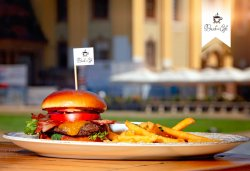 The Boss Burger image