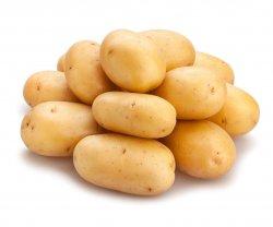 Cartofi Albi image