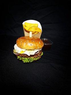 Home Burger Vita  image