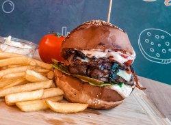 Signature Burger image