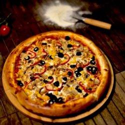 Pizza Modena image