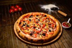 Pizza Vegetariana/Post image