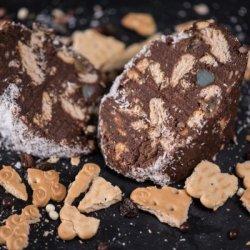 Salam de biscuiți image