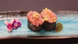 Gunkan tuna tartar (2 buc.) image