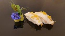 Nigiri butterfish parlit (2 buc.) image