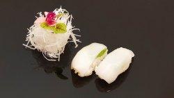 Nigiri calamar si busuioc (2 buc.) image