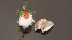 Nigiri hering marinat (2 buc.) image