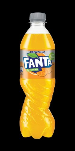 Fanta de portocale image