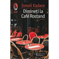 Dimineti la Cafe Rostand image