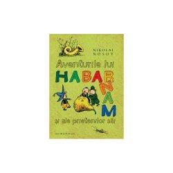 Aventurile lui Habarnam si ale prietenilor sai image