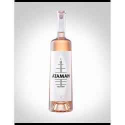 Vin rose - Ataman, demisec, 2019 image