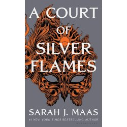 A Court of Silver Flames image