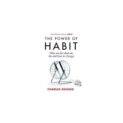 The Power of Habit: Why We Do What We Do, and How to Change image