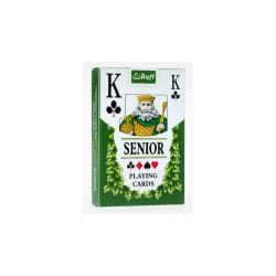 Carti de joc -  Trefl Classic Senior image