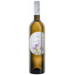 Vin alb - Alb de Petro Vaselo, Chardonnay & Italian Riesling, sec, 2019