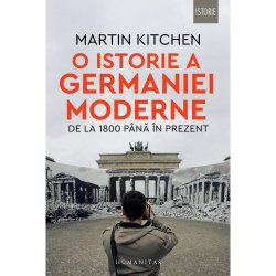 O istorie a Germaniei moderne