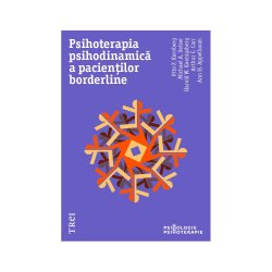 Psihoterapia psihodinamica a pacientilor borderline