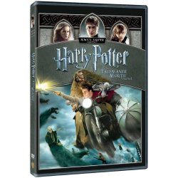 Harry Potter si Talismanele Mortii Partea 1 / Harry Potter and the Deathly Hallows Part 1