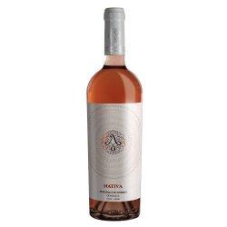 Vin rose - Nativa Busuioaca de Averesti, 2019, demidulce