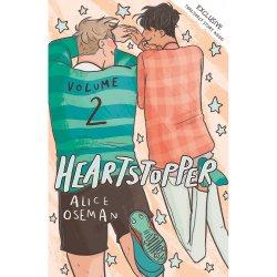 Heartstopper - Volume 2