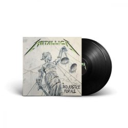And Justice for All - Vinyl