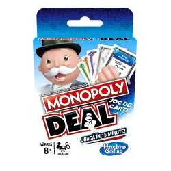 Monopoly Deal