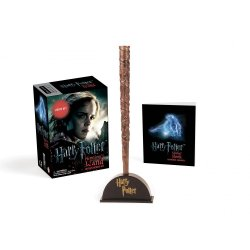 Kit - Harry Potter Hermione's Wand and Sticker