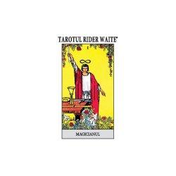 Tarotul Rider Waite image
