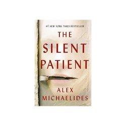 The Silent Patient image