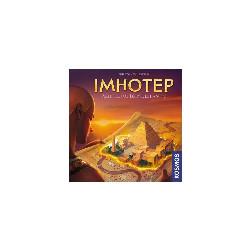 Imhotep - Arhitectul Egiptului Antic