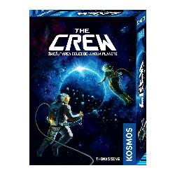 Joc - The Crew