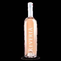 Vin rose - Strunga Reveria, feteasca neagra rose, sec, 2018