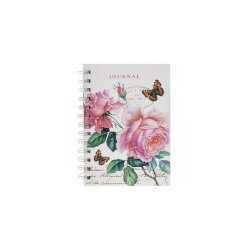 Jurnal - Redoute Rose